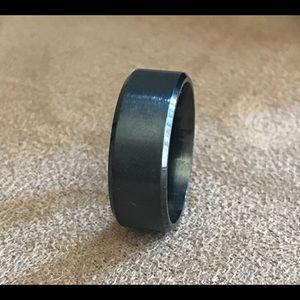 Jewelry - 8mm titanium ring